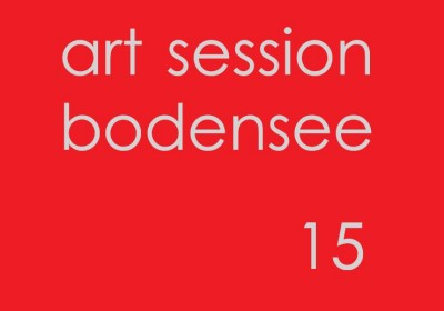 Art Session Bodensee 2015